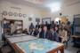 Fátima Báñez reafirma el compromiso del Gobierno con el sector naval