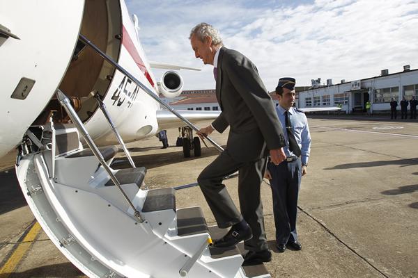 El ministro de Defensa visitará India del 28 al 30 de enero