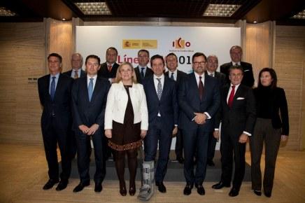 El ICO concedió en 2014 un récord de 21.469 millones en créditos