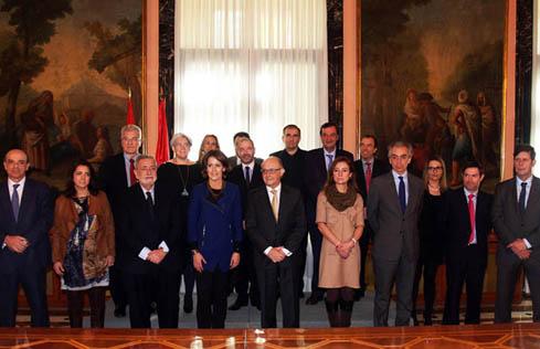 Acuerdo para adaptar los nuevos tributos estatales con Navarra y reducir la conflictividad entre ambas Administraciones