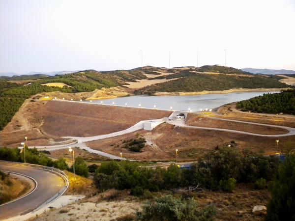 La sociedad estatal CANASA licita por 47,1 millones de euros las obras de ampliación de la primera fase del Canal de Navarra