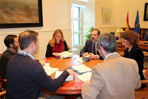 El Ministerio de Agricultura, Alimentación y Medio Ambiente inicia los nuevos encuentros periódicos con las Fundaciones Medioambientales