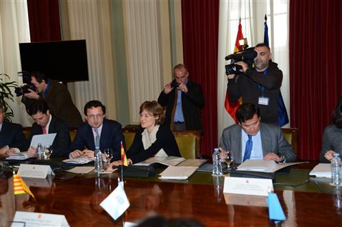 La Conferencia Sectorial de Agricultura y Desarrollo Rural distribuye 71,5 millones de euros entre las CCAA para cofinanciar los Proyectos de Desarrollo Rural