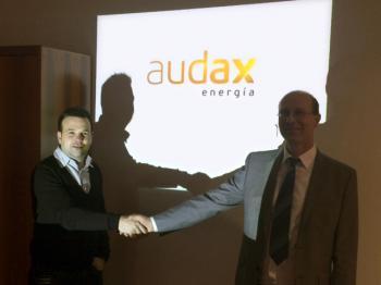 Audax Energía en Alemania