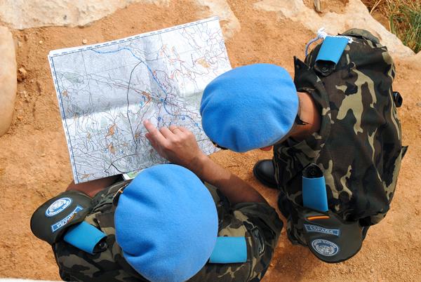 Comienza la investigación de la muerte del cabo Soria en Líbano