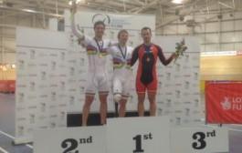 Tres platas más y dos bronces confirman el excelente resultado español en Newport