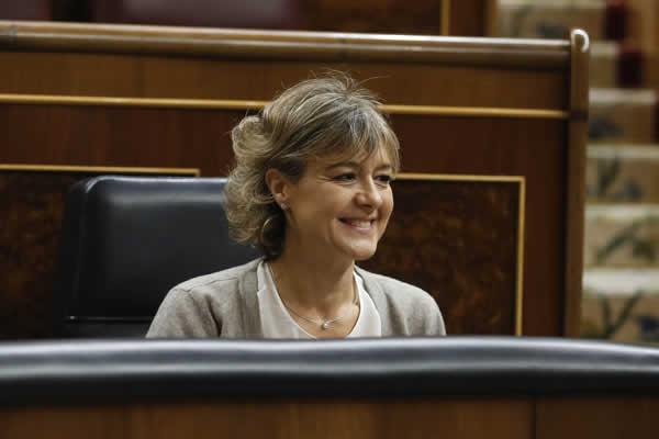 """García Tejerina: """"Toda acción del Gobierno en el ámbito agroalimentario tiene como fin último la mejora de su renta"""""""