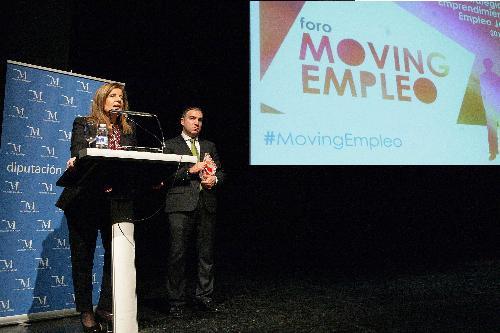Báñez afirma que se acelera el ritmo de creación de empleo