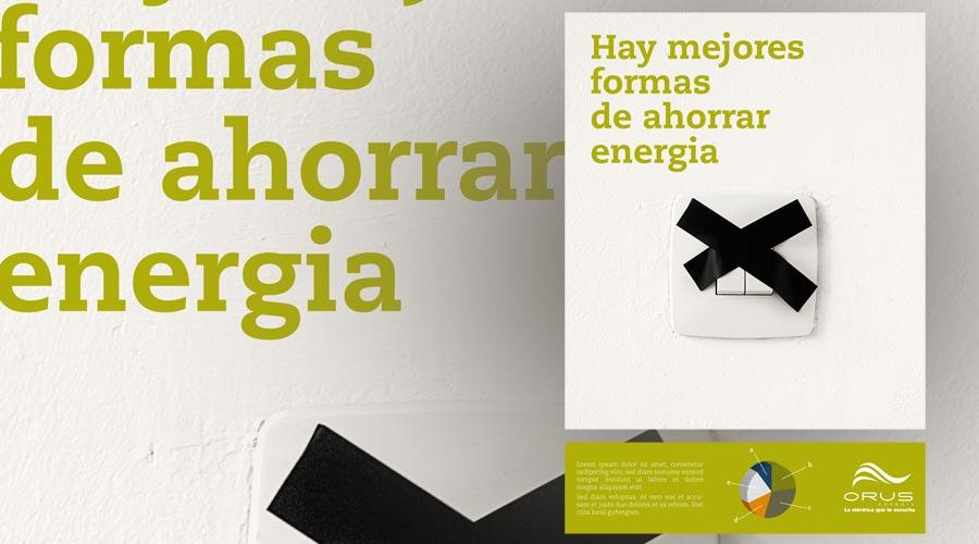 Entrevista a Nacho de Bufalá Director Comercial de ORUS ENERGIA