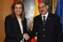 El ministro de Industria, Energía y Turismo inaugura las obras de rehabilitación del Palacio Infante Don Luis de Boadilla