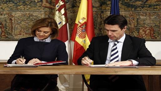 El Ministerio de Industria, Energía y Turismo y la Junta de Castilla-La Mancha impulsan el emprendimiento en la región con 9 millones de euros