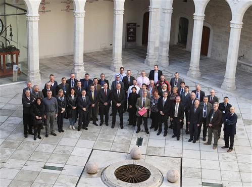 Los Servicios Meteorológicos Europeos apoyan un nuevo proyecto de predicción coordinado por AEMET