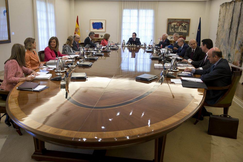 El Gobierno aprueba una subvención de 31 millones de euros para los gastos de funcionamiento y personal de la Fundación Tripartita para la Formación en el Empleo