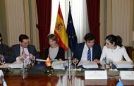García Tejerina anuncia la prórroga del plazo de solicitudes de las ayudas de la PAC hasta el 15 de junio