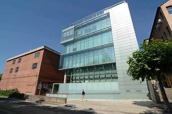 El Ministerio de Justicia inaugura la Oficina Judicial de Ponferrada