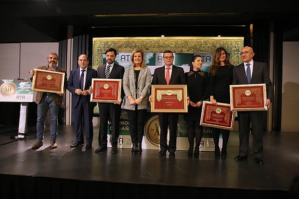 Fátima Báñez destaca que en España hay cada vez más y mejores emprendedores