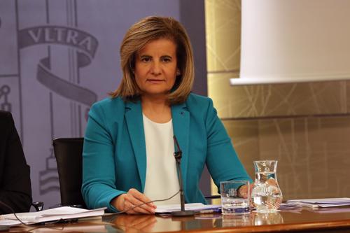 El Gobierno distribuye 1.418 millones de euros a las CCAA para políticas de empleo