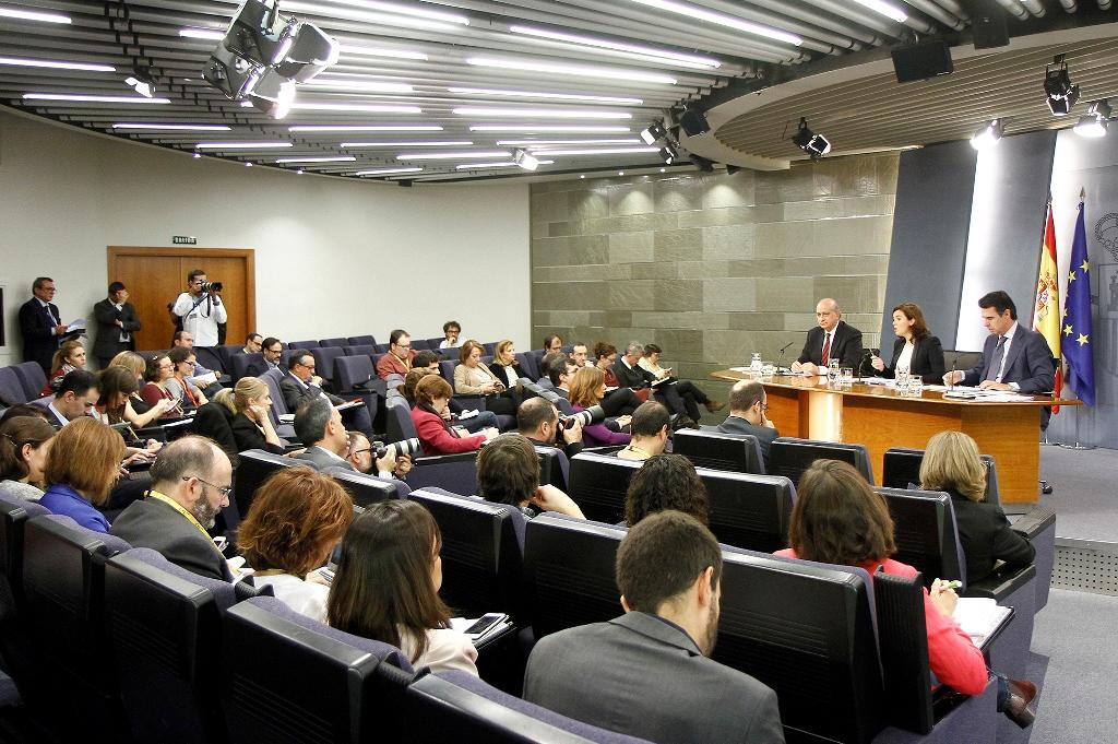 El Gobierno aprueba el Real Decreto-Ley de ayudas para reparar los daños causados por el reciente temporal registrado en Canarias y en el Este y Sur peninsular