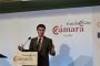 El ministro de Industria, Energía y Turismo, José Manuel Soria, participa en la jornada Gestión responsable de la cadena de suministro