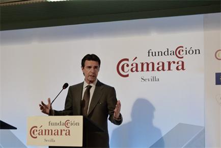 José Manuel Soria: la competitividad y el empleo constituyen las bases para una recuperación económica sostenible