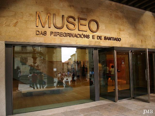El Ministro de Educación, Cultura y Deporte visita la nueva sede del Museo de las Peregrinaciones y de Santiago