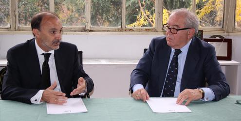 La Secretaría de Estado y la Fundación Ortega-Marañón colaborarán más estrechamente en Iberoamérica