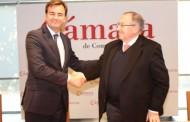 Acuerdo de la Cámara de España con Multinacionales por marca España