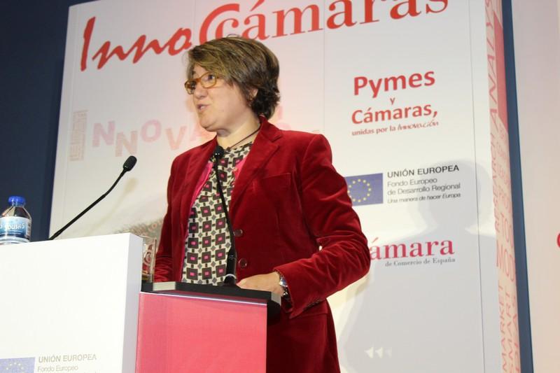 La Cámara de España dedicará 35 millones euros a fomentar la innovación en pymes