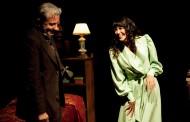 Teatro del Noroeste estrena mañana en A Coruña 'Palabras Malditas', obra de Eduardo Alonso producida con el apoyo de la Xunta de Galicia