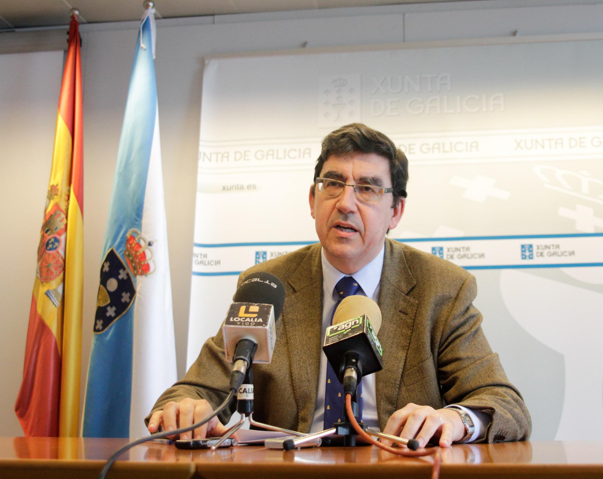 La Xunta adjudicó ya 10 viviendas a familias en riesgo de exclusión o en situación de desahucio en Vigo y su área