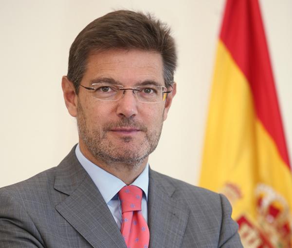 El ministro de Justicia destaca la contribución de la reforma de la LECrim a la agilización de la justicia penal y el fortalecimiento de las garantías procesales