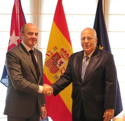 España y Cuba ponen en marcha el desarrollo bilateral de los acuerdos de reestructuración de la deuda