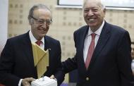 García-Margallo entrega los premios de la Fundación Consejo España-China