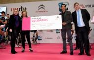"""Miguel Cardenal: """"Con la labor de promoción de nuevos ciclistas profesionales que lleva a través de su Fundación, Contador nos ha devuelto lo mejor de lo que el ciclismo le ha dado a él"""""""