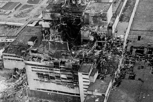 Chernobyl Central