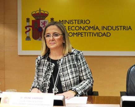 La economía española crece a un ritmo del 3,2% en tasa anual y crea casi medio millón de empleos