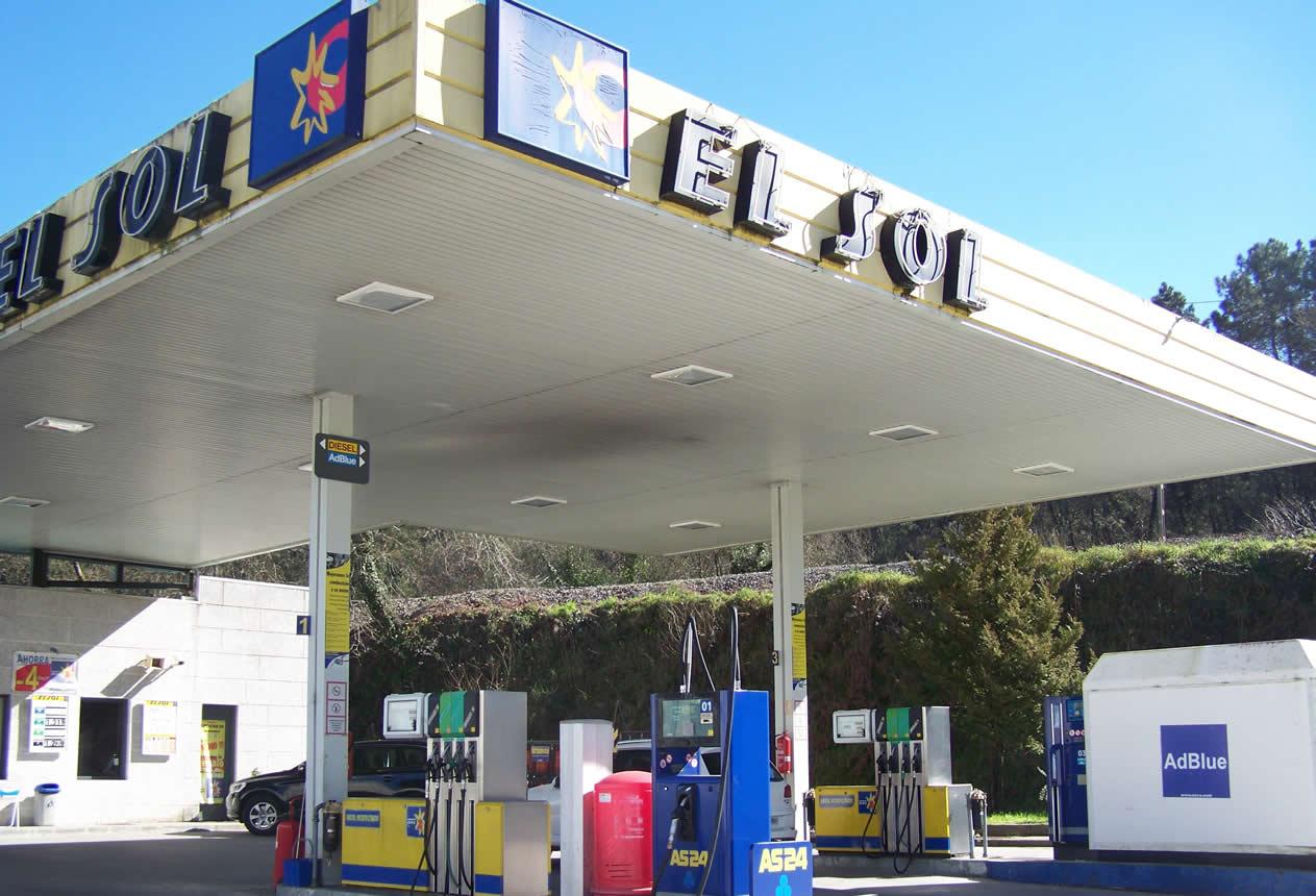 Carburantes El Sol apuesta por la calidad y el servicio.