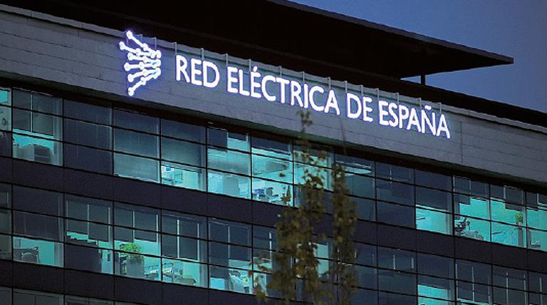 Red Eléctrica elevó sus beneficios un 5,1% hasta los 640 millones.