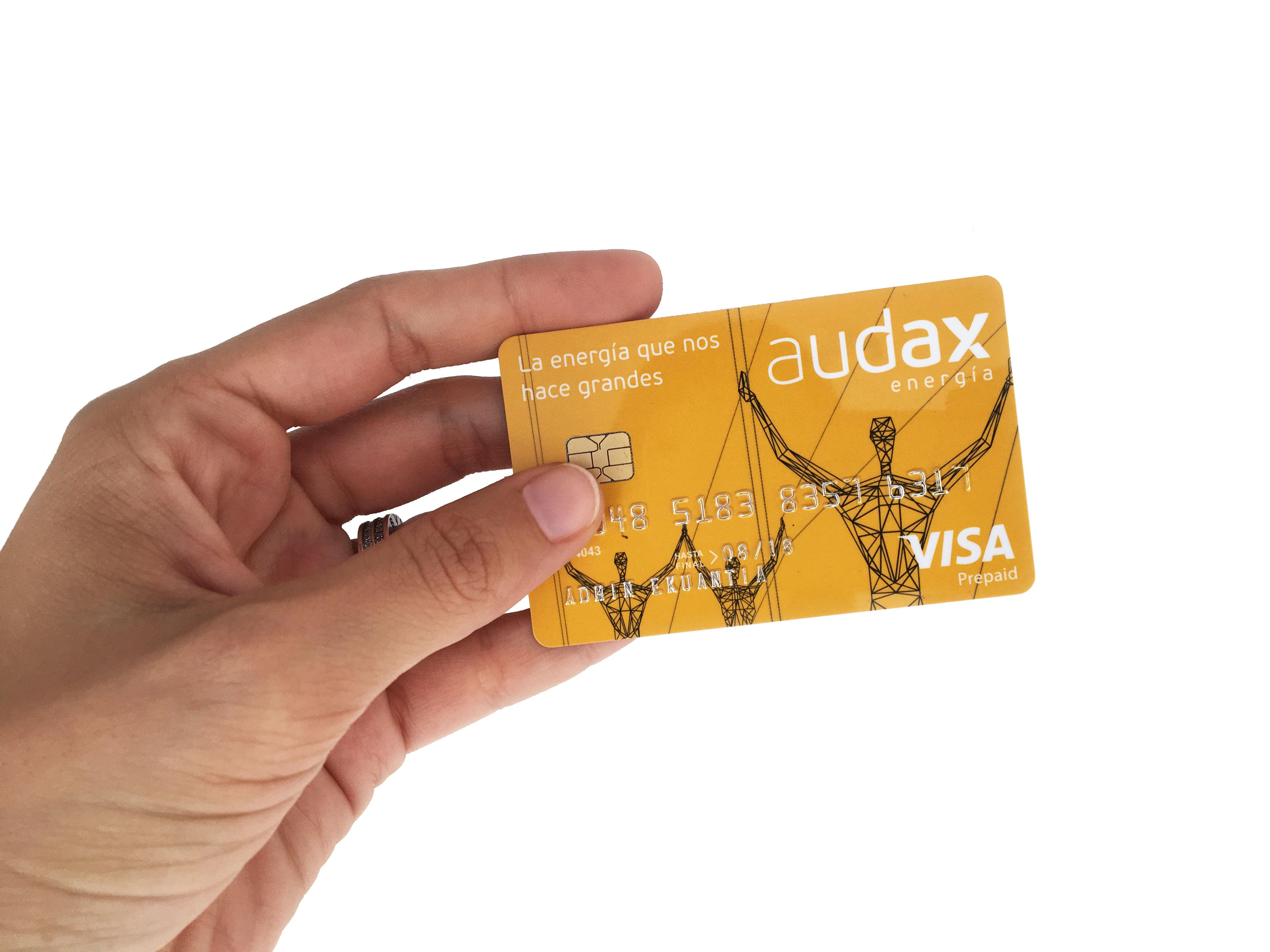 Audax_Card