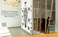 David Busquets nombrado nuevo director comercial de Audax Energía.