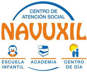 Y por fin ...... Navuxil - Centro de Atención Social en O Porriño