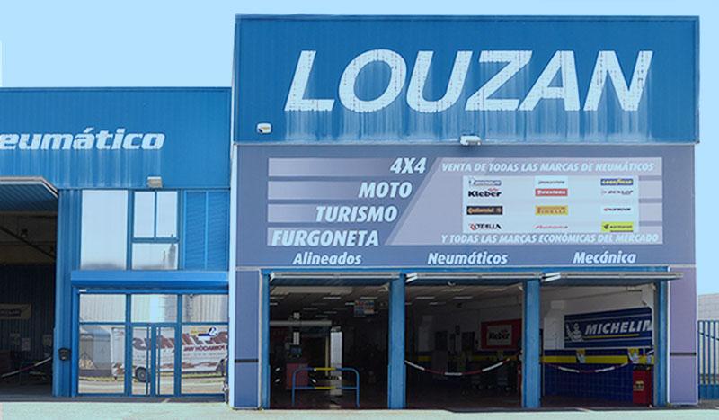 Louzan- Lugo -