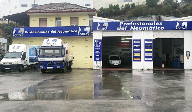 Louzan- Ourense -