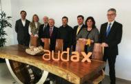Audax Renovables incrementa un 53% su EBITDA