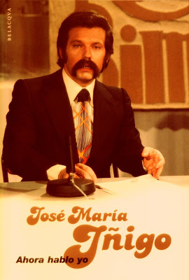 José María Íñigo - Ahora hablo yo