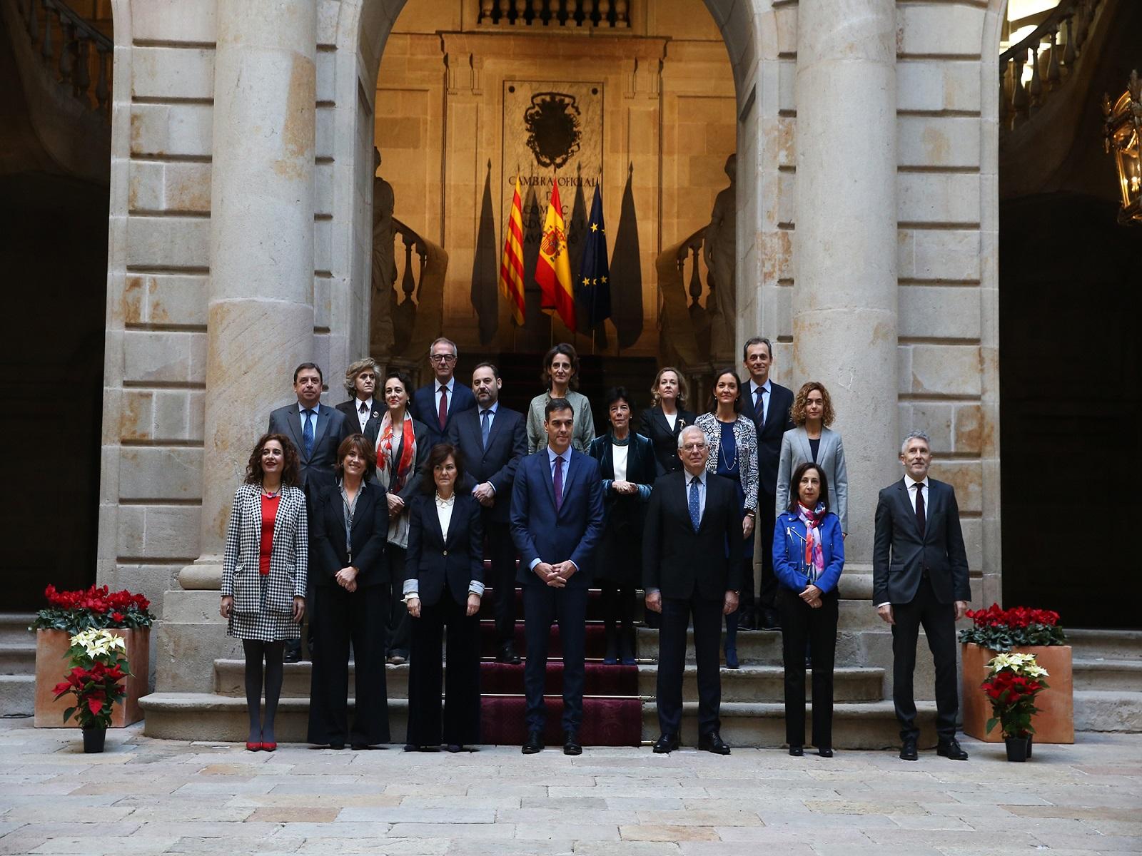 CM Barcelona